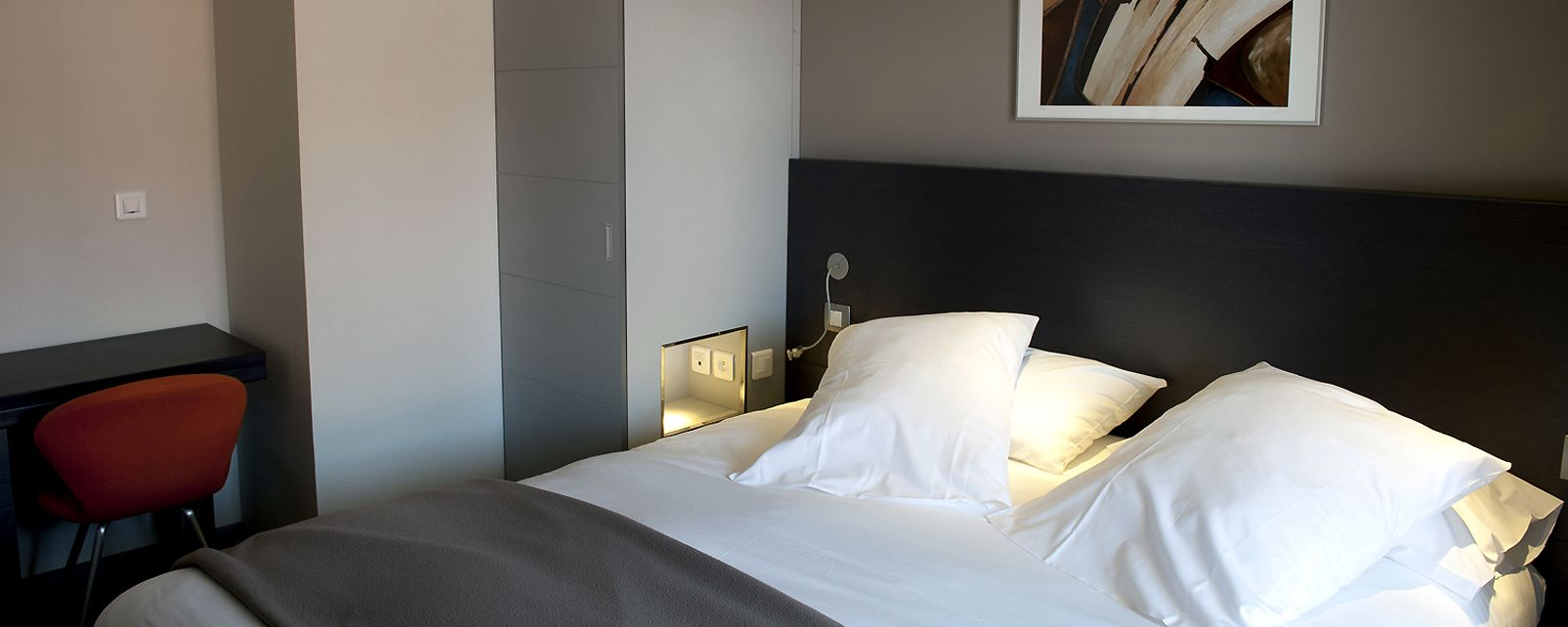 Hotel Clément Adler