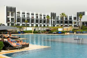 Sofitel Agadir Thalassa Sea and Spa