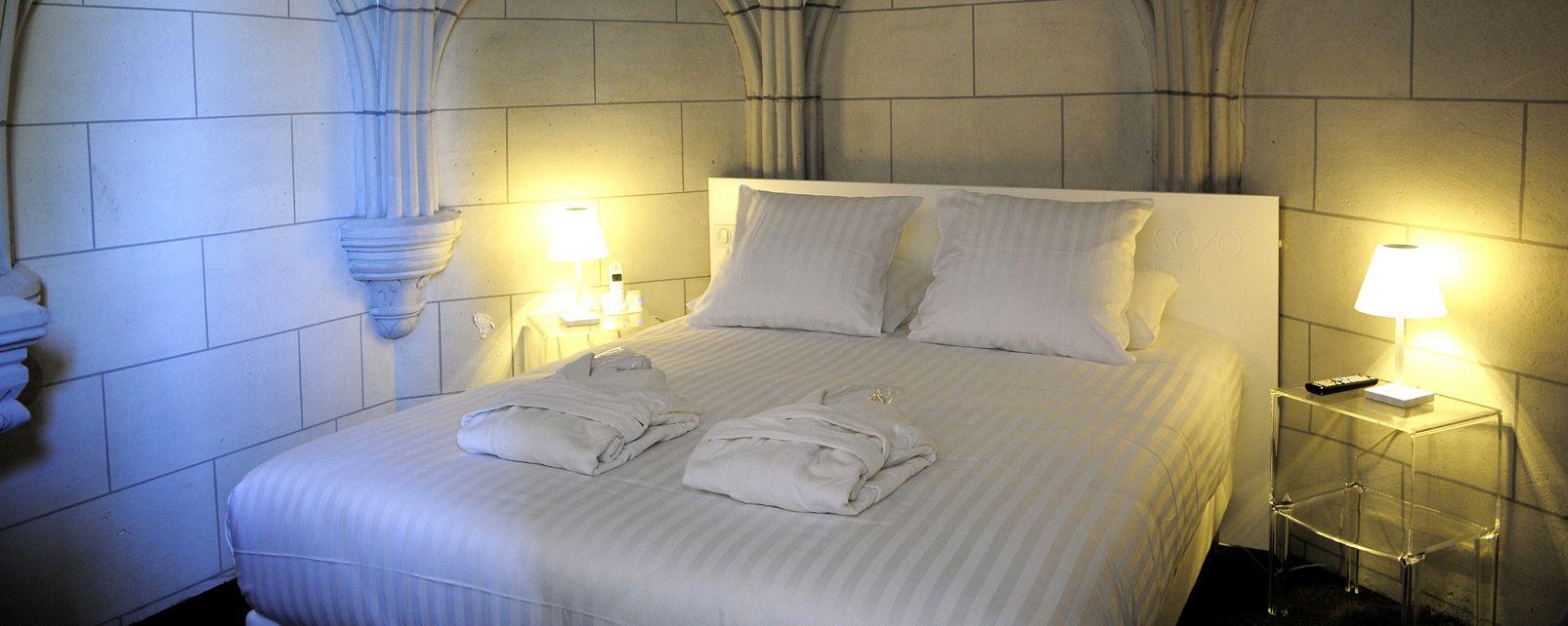 Hotel Sozo Hotel