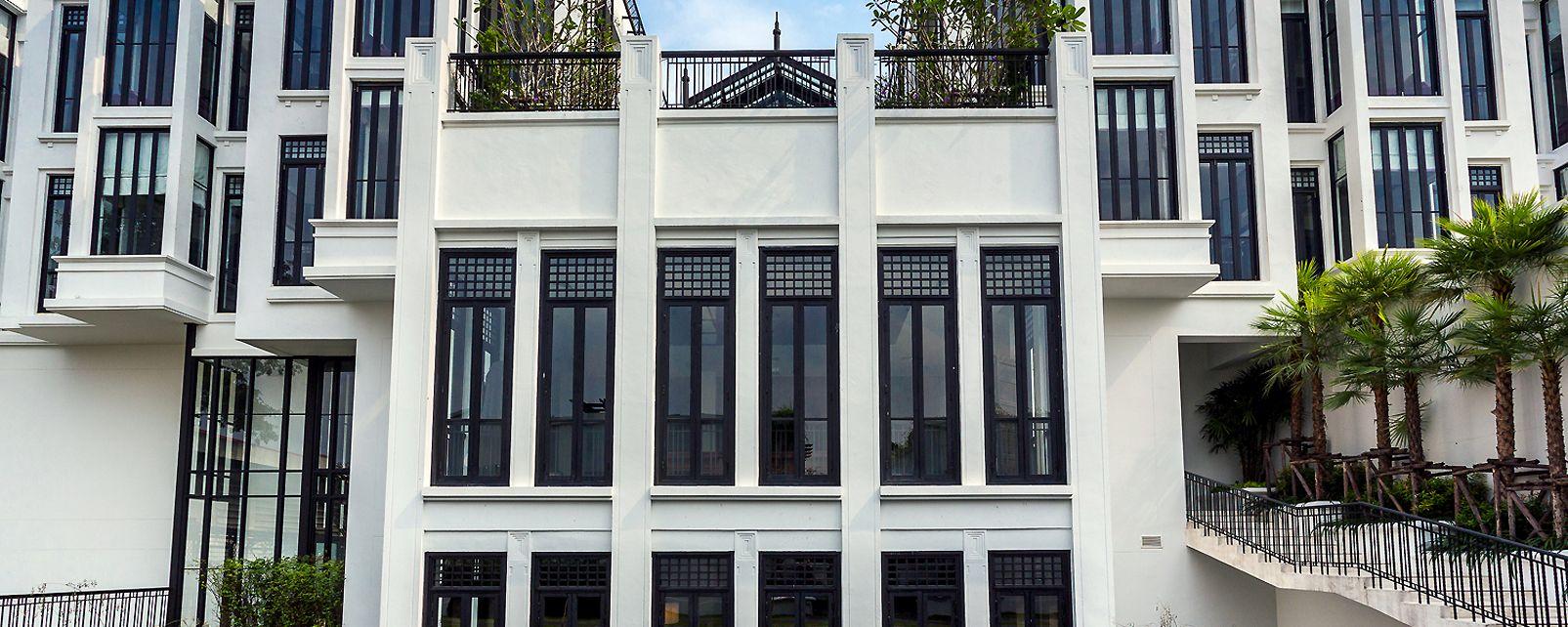 Hotel The Siam