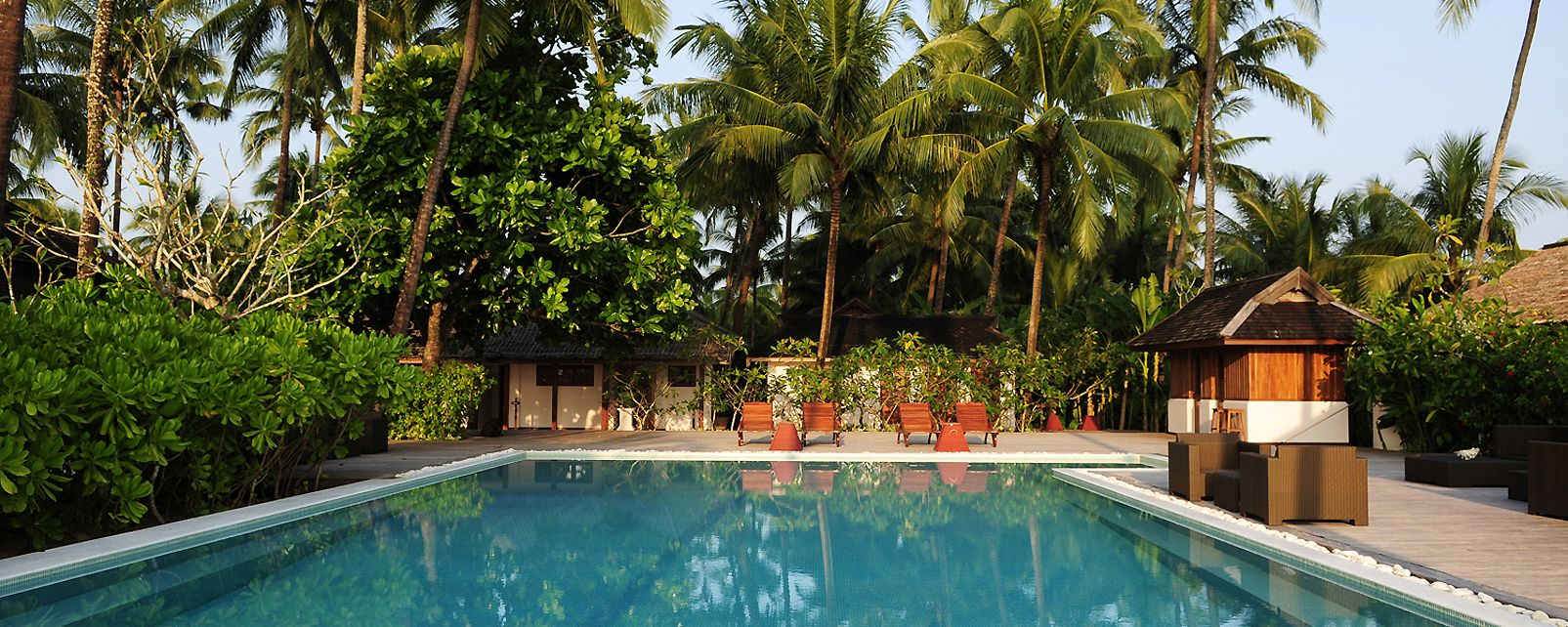 Hôtel Amara Ocean Resort