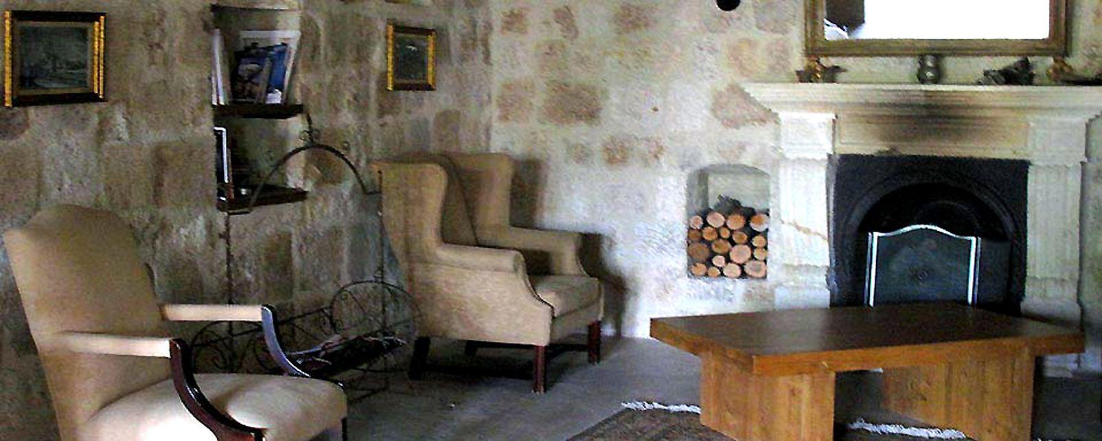 Hôtel Fresco Cave Suites Mansions