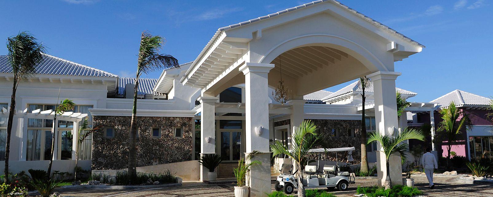 Hotel Eden Roc at Cap Cana