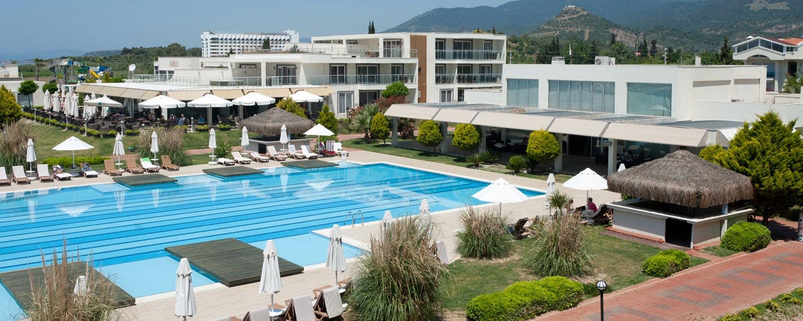 Hôtel Maxima Paradise Resort