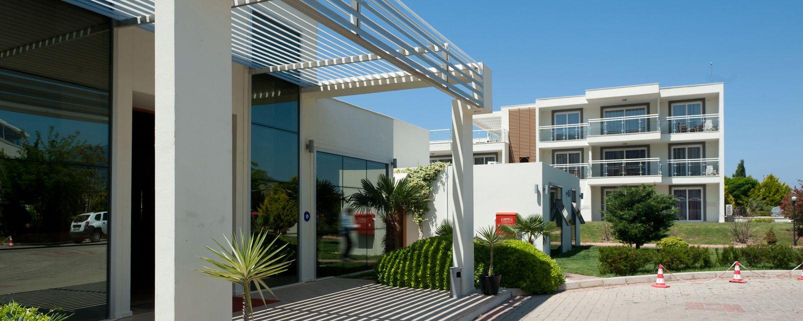 Hotel Maxima Paradise Resort