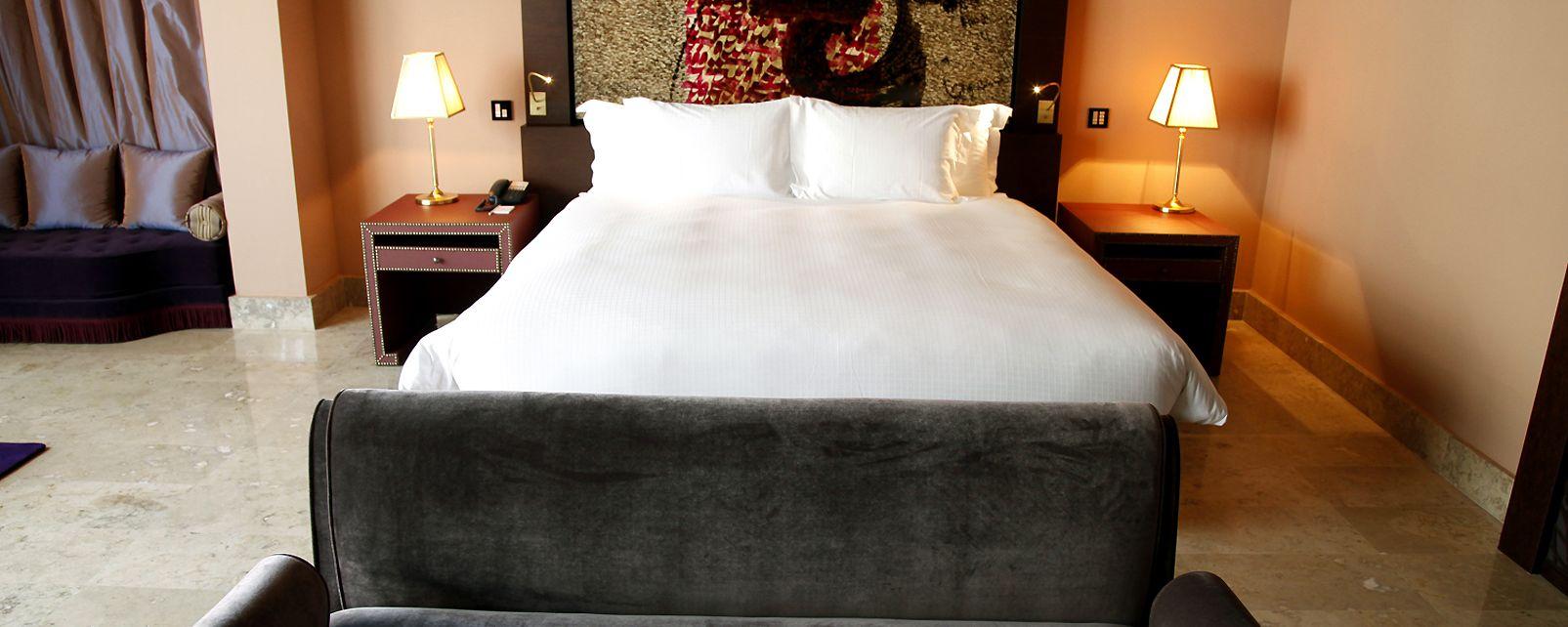 Hotel Delano Marrakech