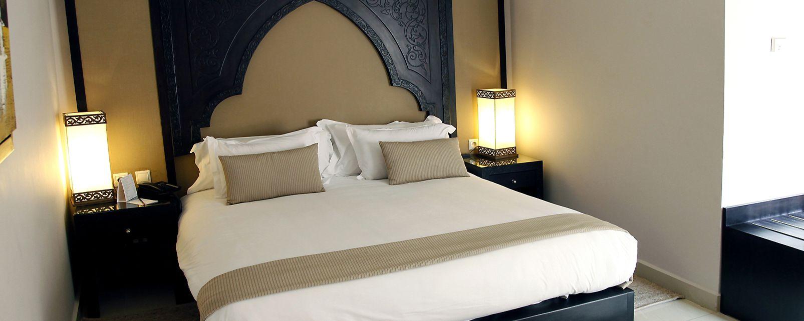 Hôtel Opera Plaza Hotel Marrakech