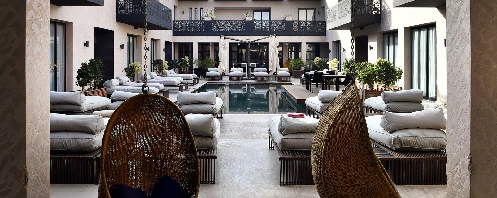 Hôtel Cesar Resort Spa