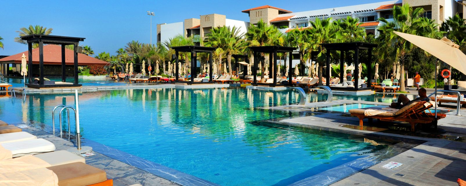 Hôtel Riu Palace Tikida Agadir