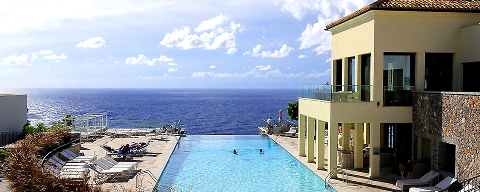 Hôtel Jumeirah Port Soller Hotel & Spa