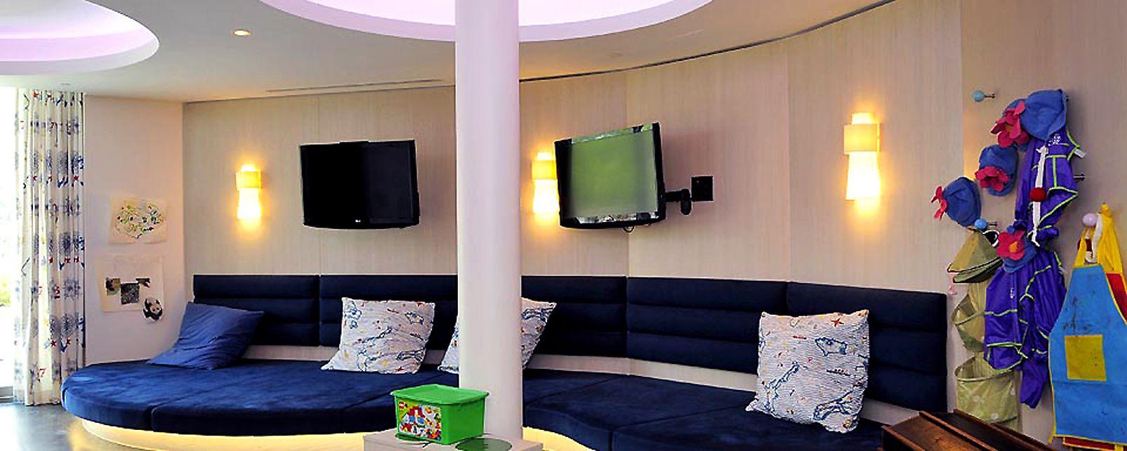 Hôtel Jumeirah Port Soller & Spa