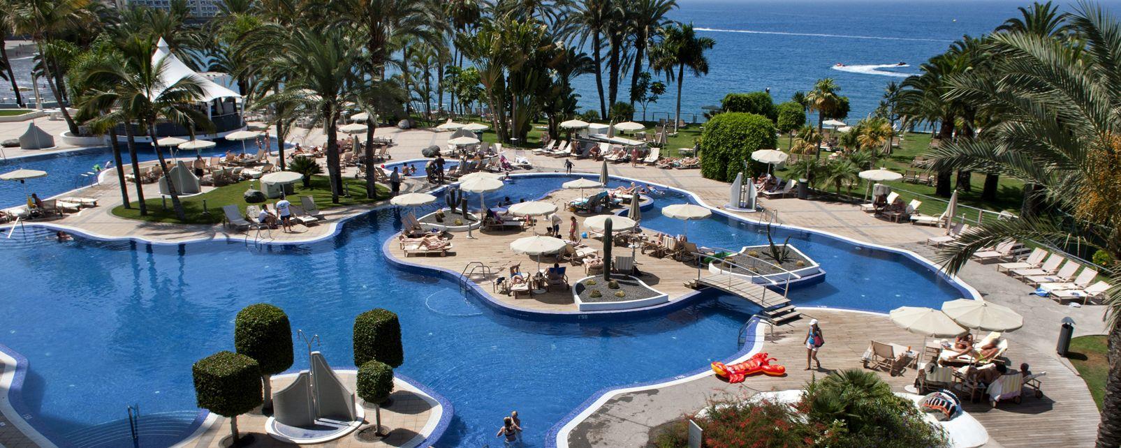 Palm Beach Gran Canaria Booking