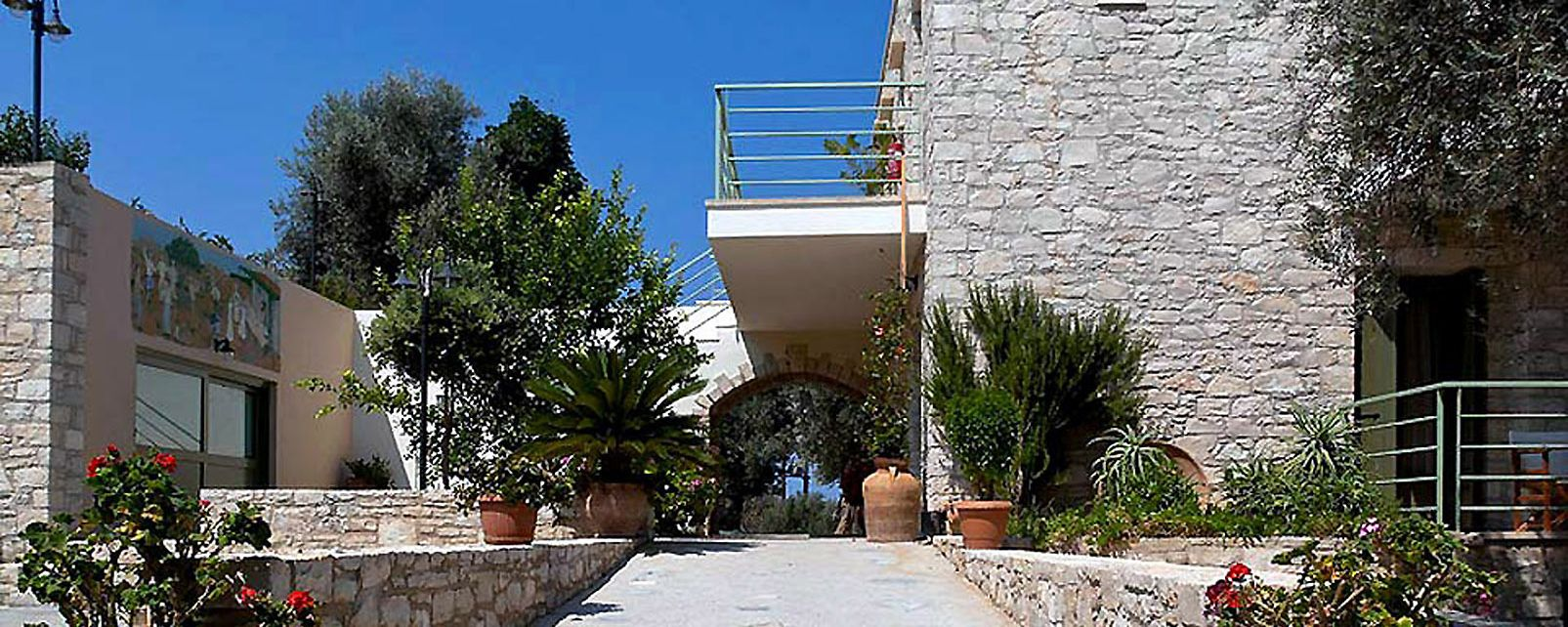 Hotel Dalabelos Ecotourism Estate