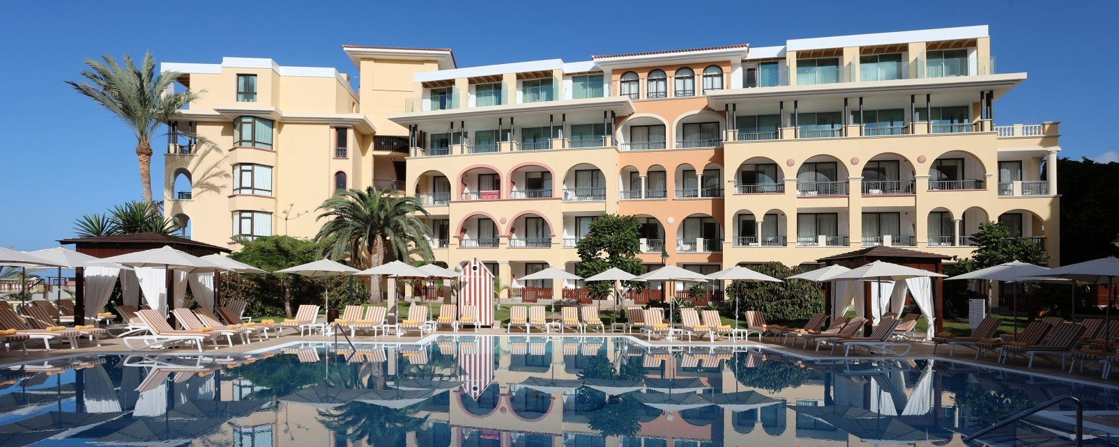 hotel grand hotel anthelia: