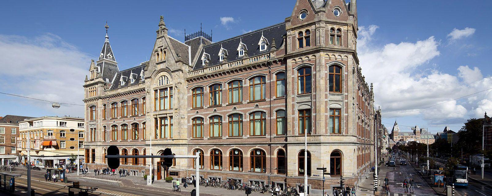 Hôtel Conservatorium Hotel Amsterdam