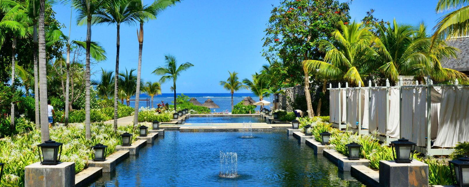 Hôtel The St. Regis Mauritius Resort