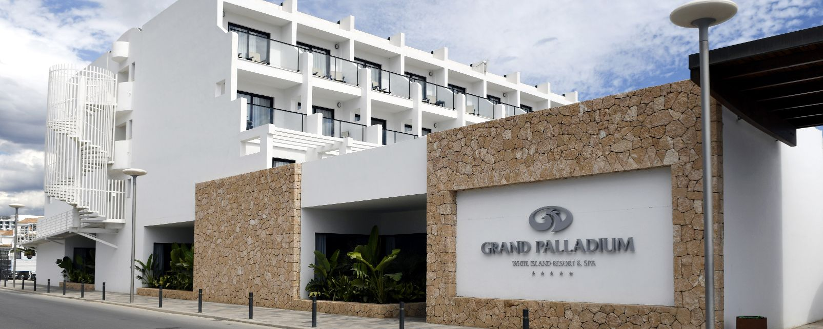 Hotel Grand Palladium White Island Resort and Spa