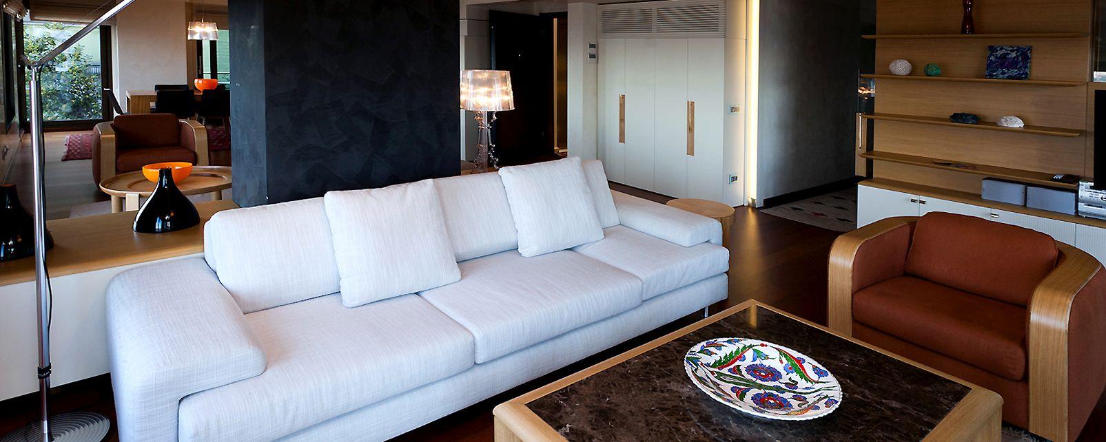 Hôtel Deris Bosphorus Lodge