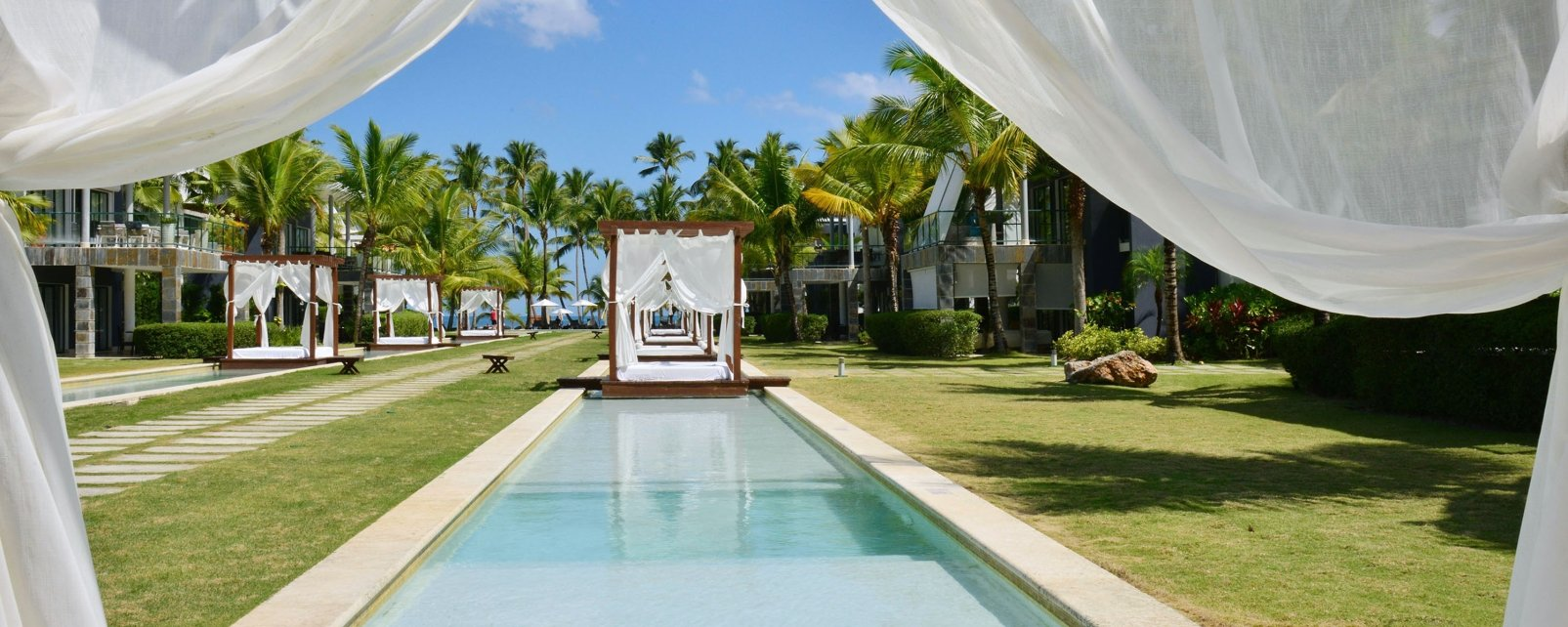 Hotel Sublime Samana & Residences