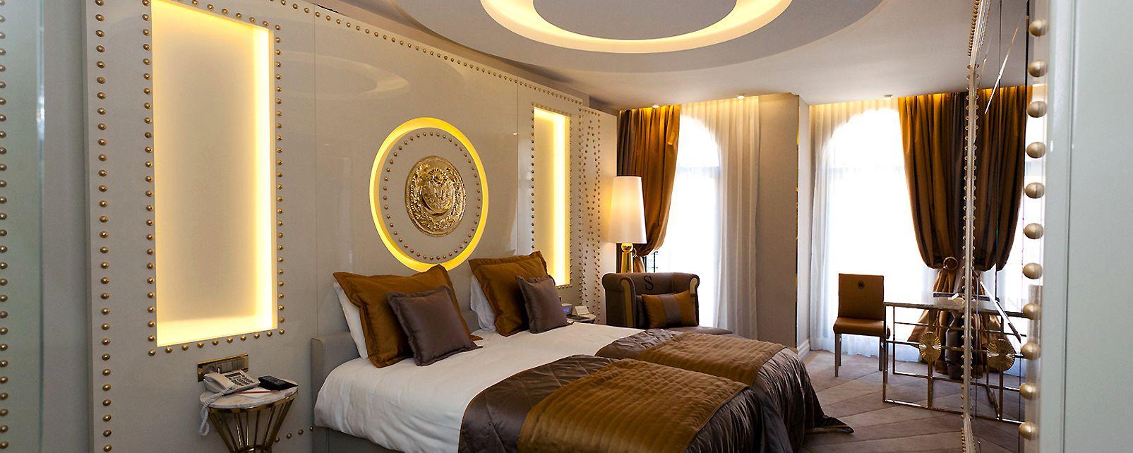 Hôtel Sura Design hôtel suites