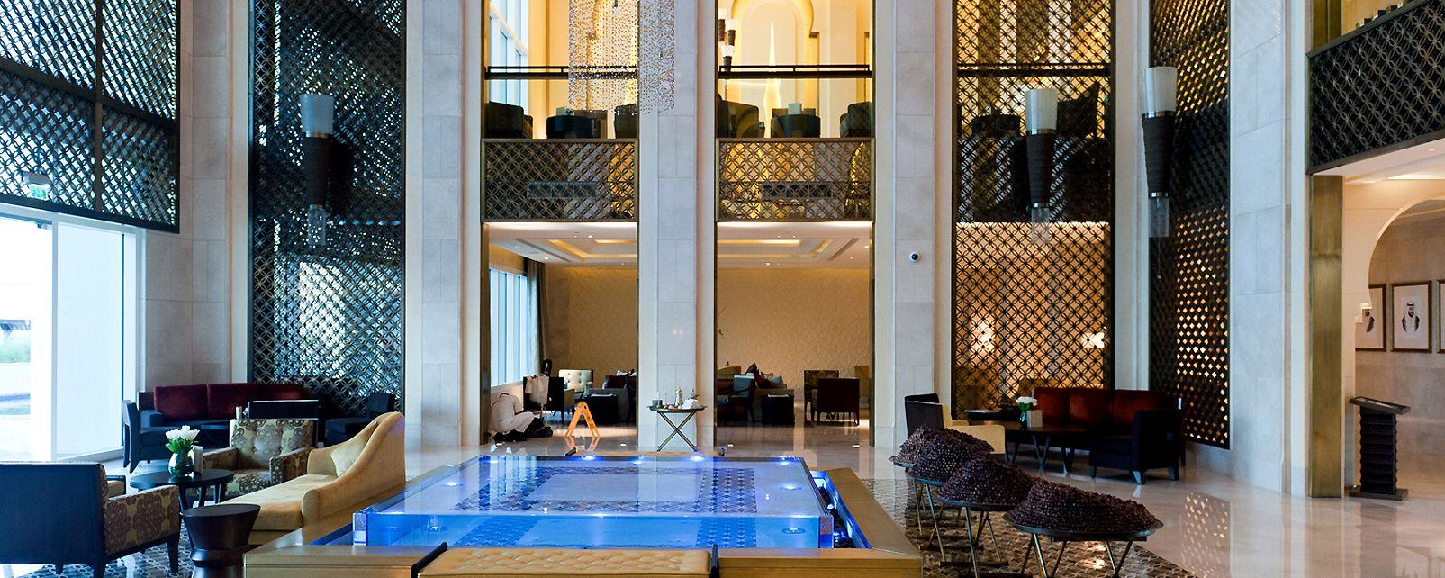 Hôtel Eastern Mangroves by Anantara