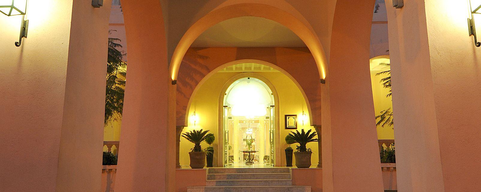 Hotel Eden Yasmine Hotel & Spa