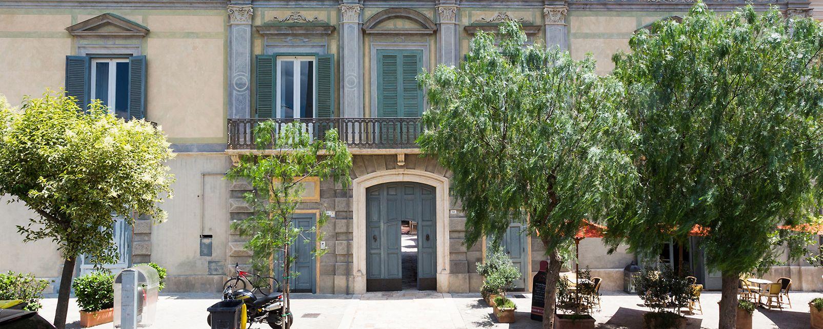 Hôtel Palazzo Margherita