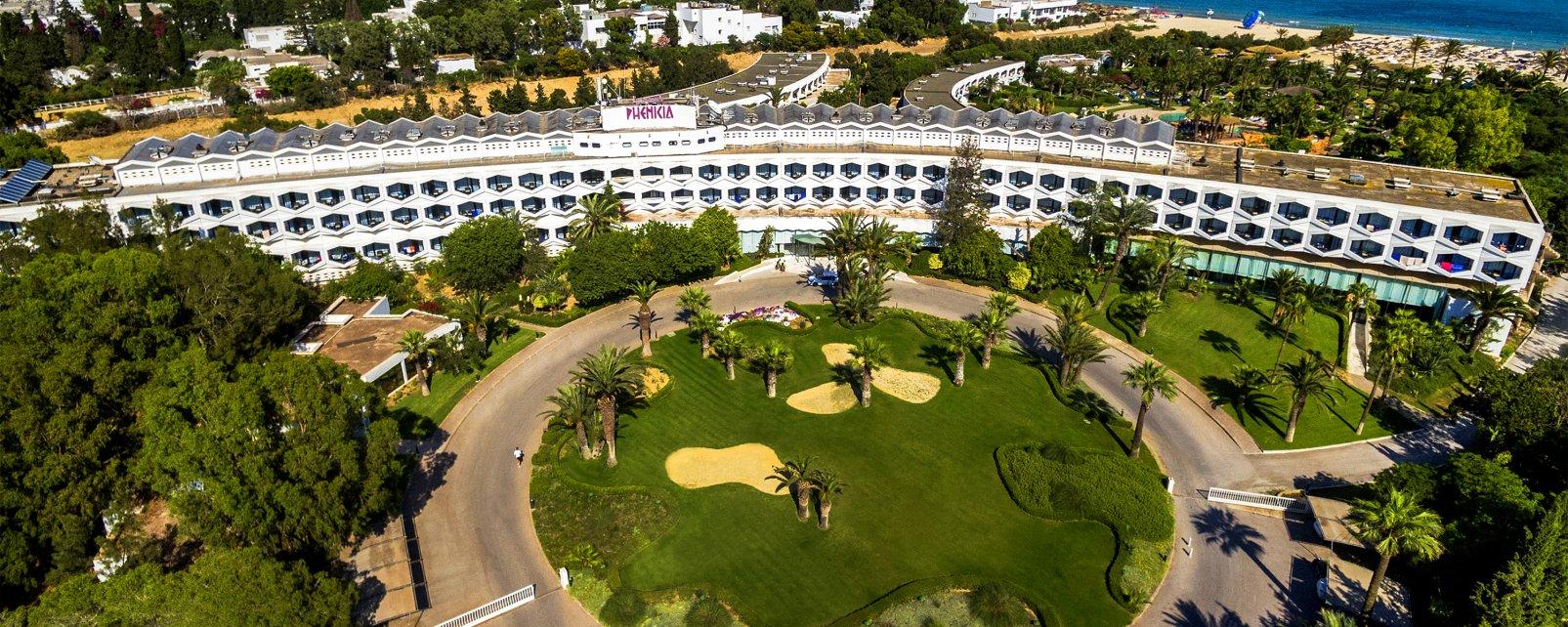 Hôtel Sentido Phoenicia