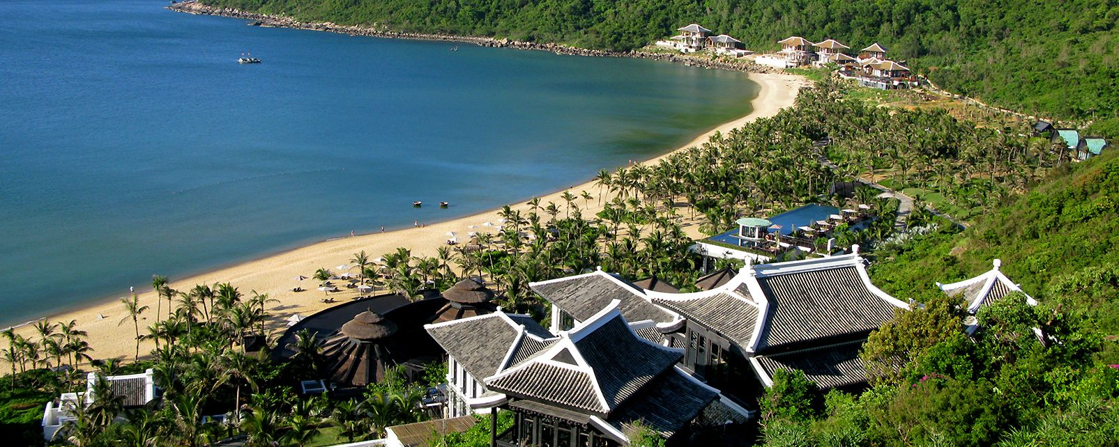 Hotel Intercontinental Sun Peninsula Resort Danang