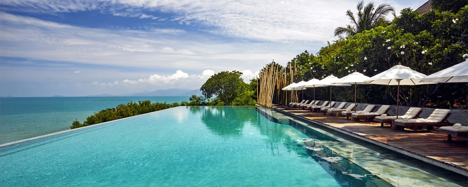 Hotel Six Senses Samui