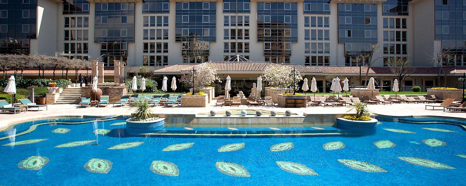 Hôtel Grand Hyatt