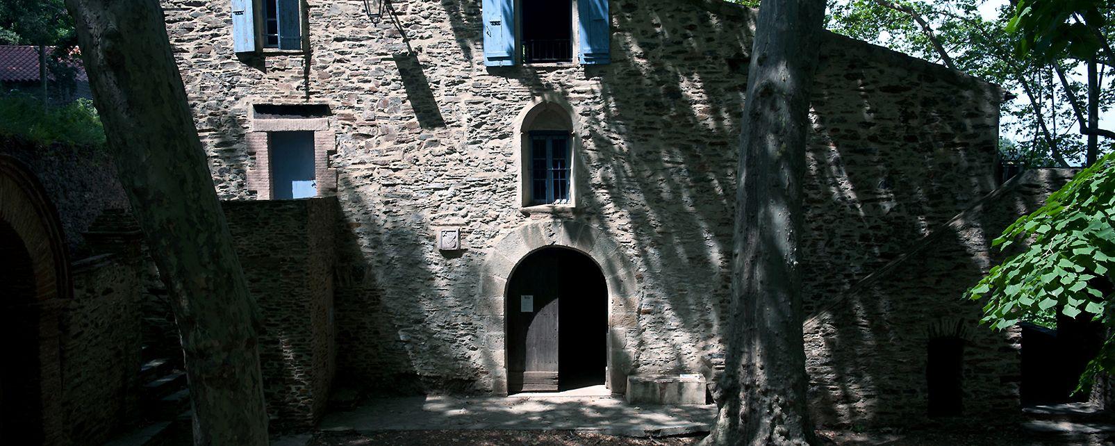 Hotel Ermitage de Consolation