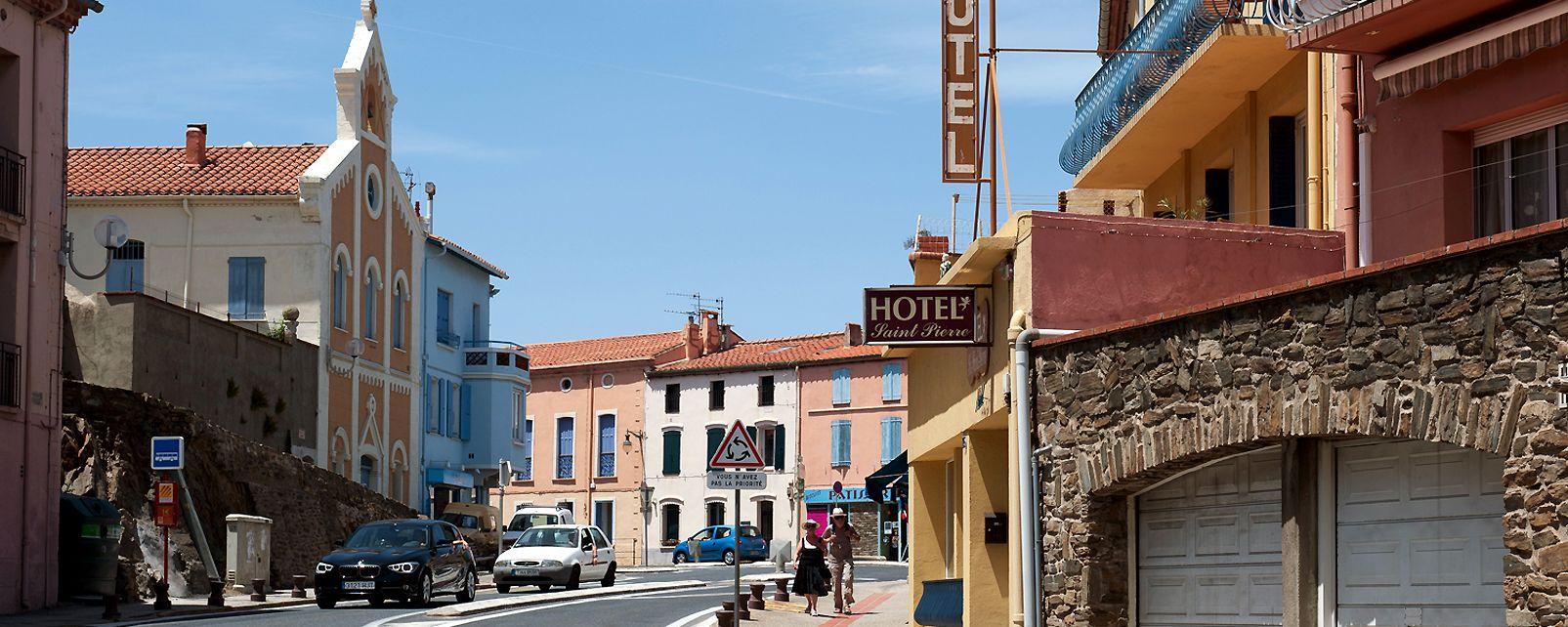 Hotel Le St Pierre