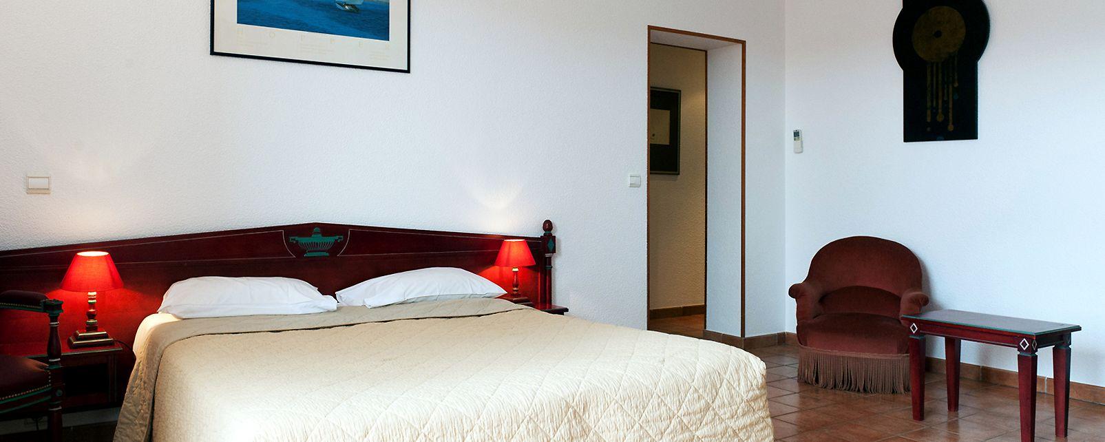 Hotel L'arapède