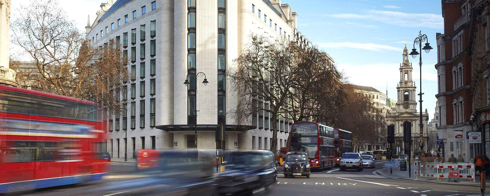 Hôtel ME London