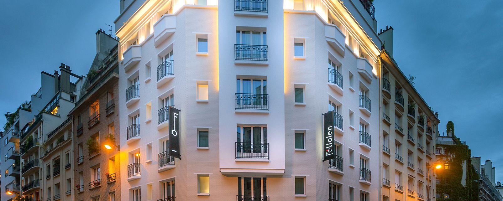 Hôtel Félicien