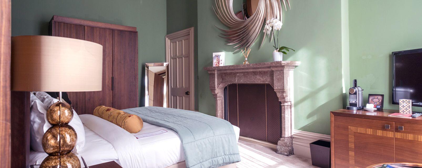 Hotel  St Pancras Renaissance