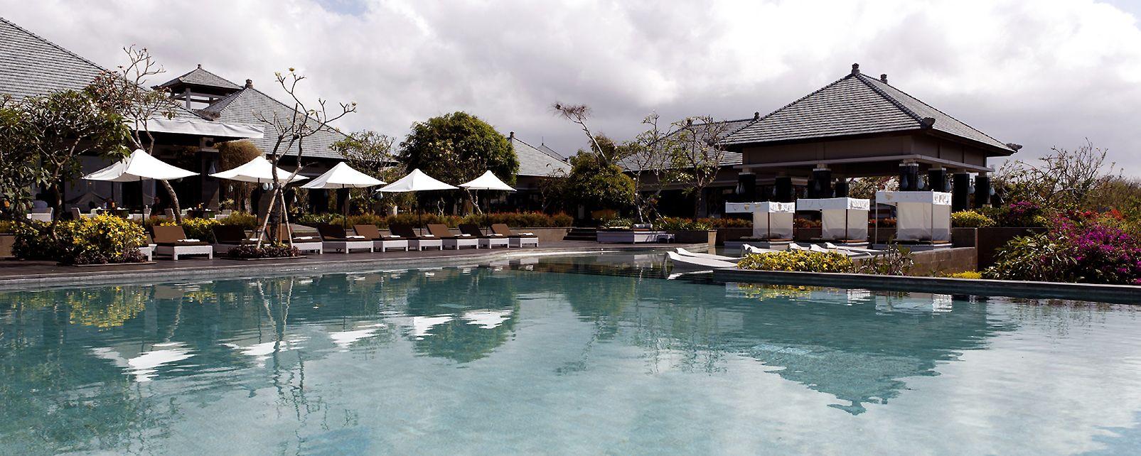 Hotel Banyan Tree Ungasan