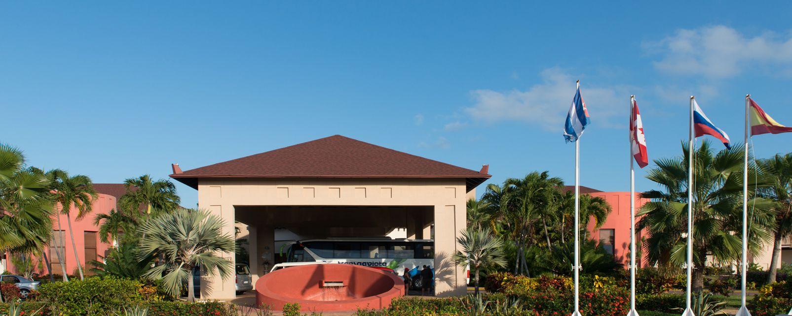 Hôtel Riu Varadero