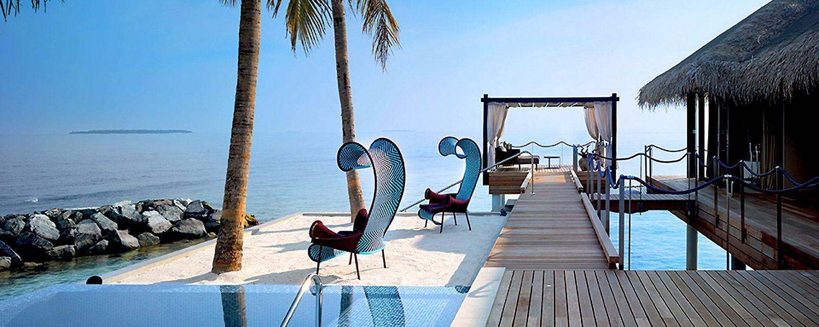 Hotel Velaa Private Island