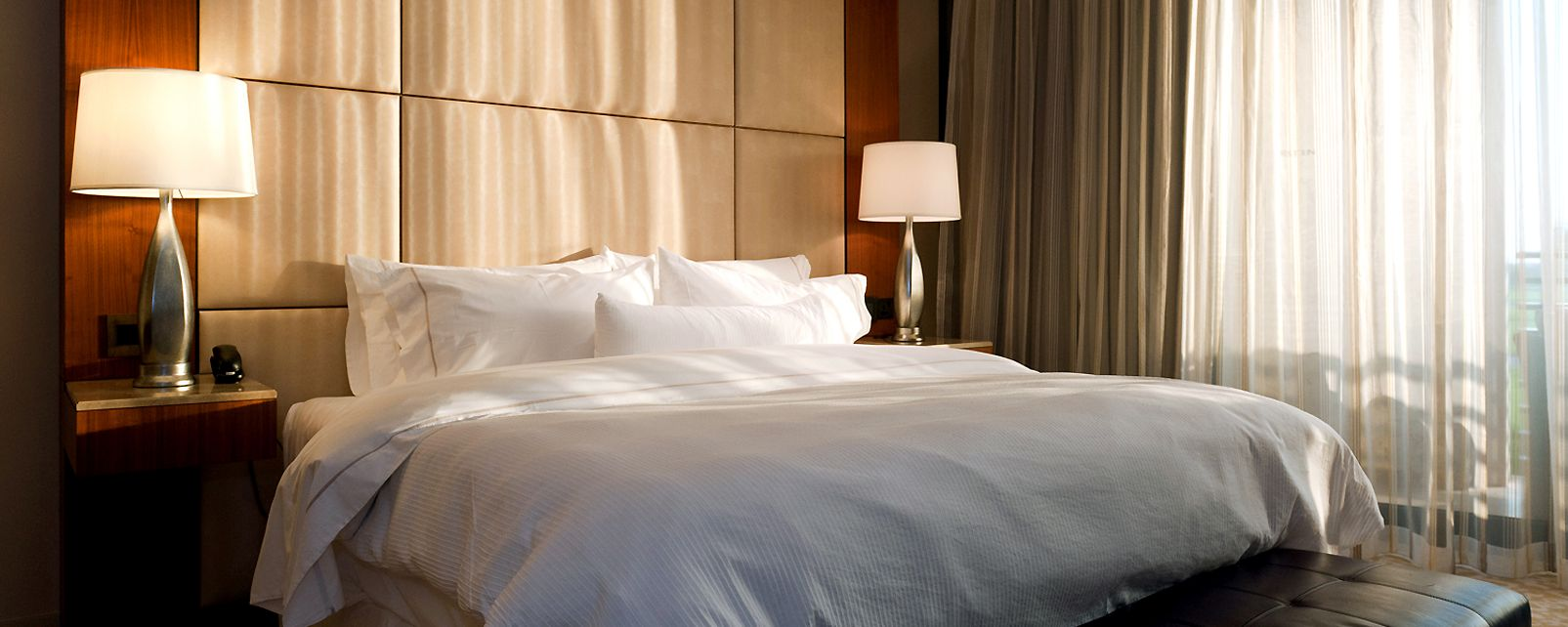 Hôtel The Westin Abu Dhabi Golf and Resort