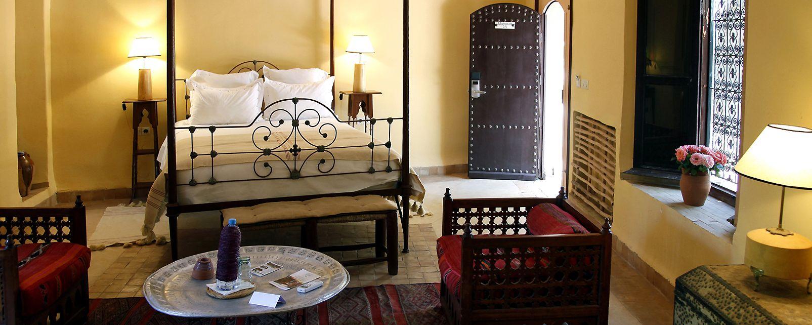 Hôtel by beldi, marrakech