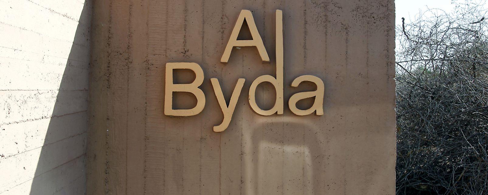 Hôtel Villa Al Byda