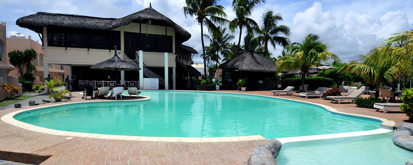 Hotel Pereybere Ile Maurice