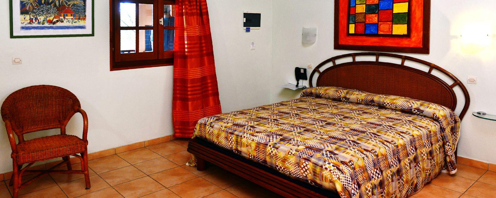 Hotel Ti'Sucrier