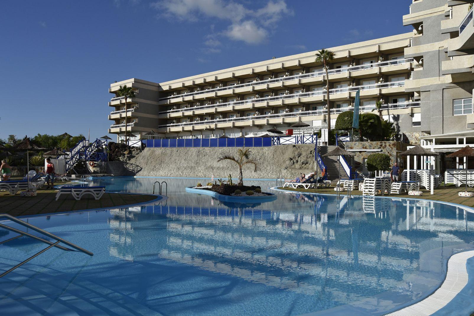 Club Marmara Tenerife **** - 1