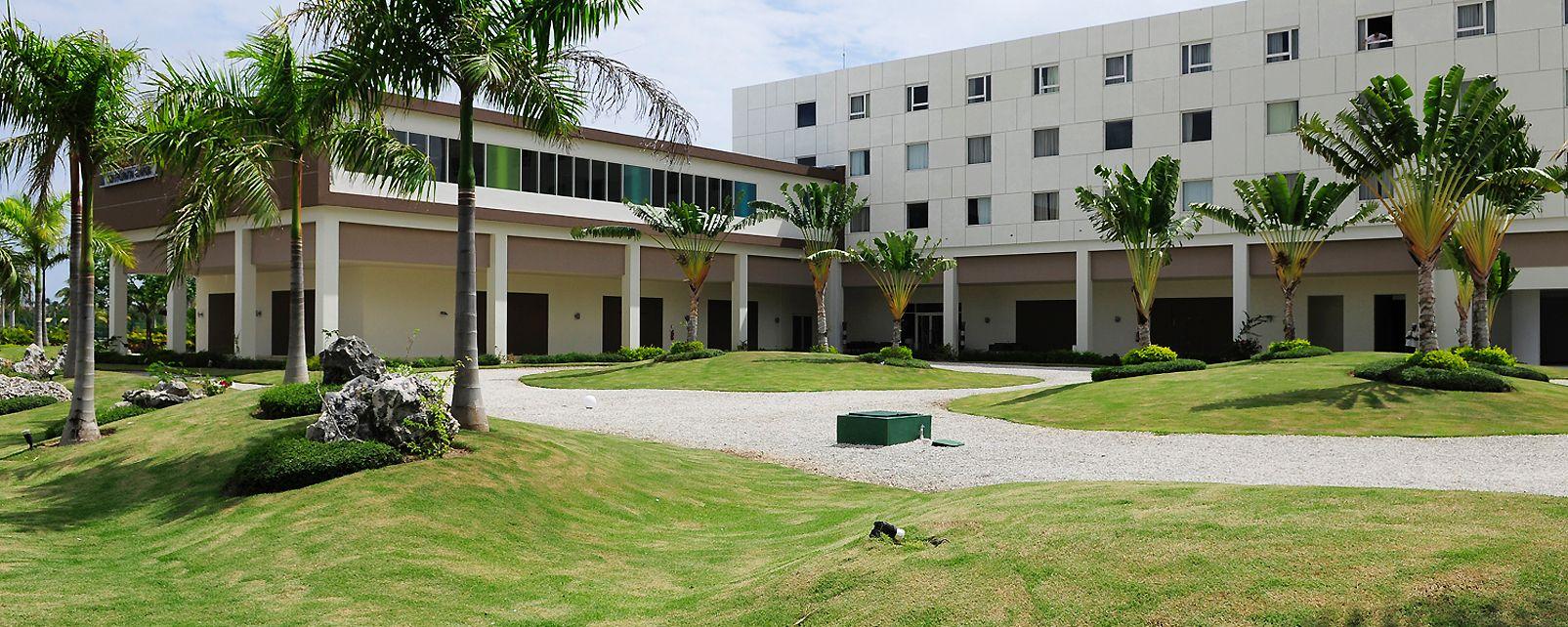 Hôtel NH Punta Cana