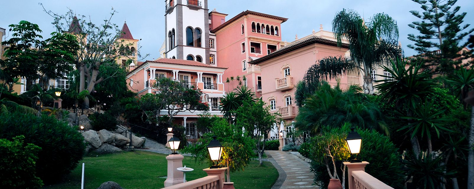 Hôtel Bahia del Duque