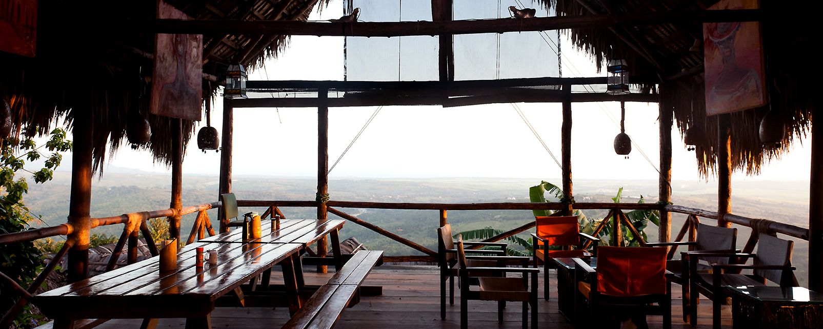 Hôtel Tubagua Plantation Eco Lodge