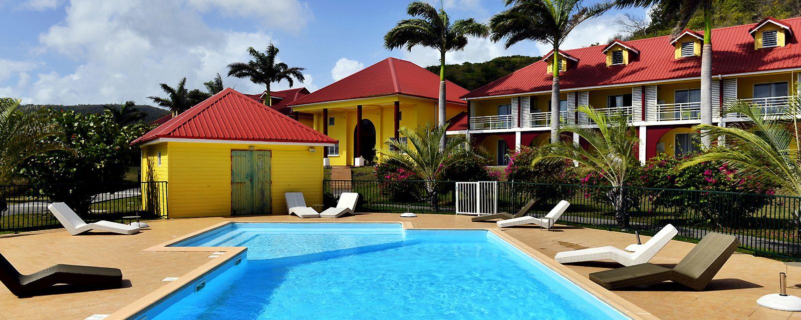 Hotel Cap Rêva